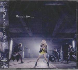 LAST MAY JAGUAR - Ready for...      CD