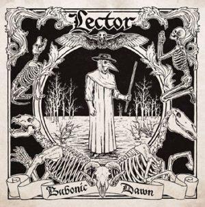 LECTOR - Bubonic dawn      CD