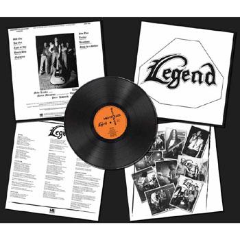 LEGEND - Same      LP