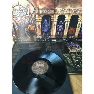 LEGENDRY - Dungeon crawler      LP