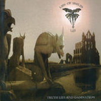LIES OF SMILES - Truth lies and damnation      CD