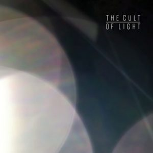LIGHT - The cult of Light      CD