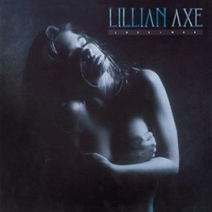 LILLIAN AXE - Love & war - rerelease      CD