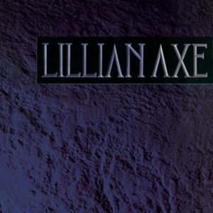 LILLIAN AXE - Lillian Axe - rerelease      CD