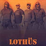 LOTHÜS - Lothüs      CD