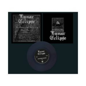 LUNAR ECLIPSE - Lunar Eclipse      Single