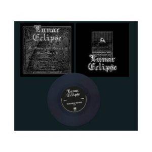 LUNAR ECLIPSE - Lunar Eclipse      Single