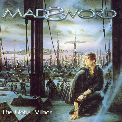 MADSWORD - The global village      CD