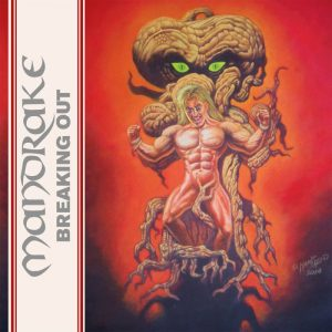 MANDRAKE - Breaking out      CD