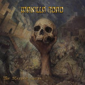 MANILLA ROAD - The blessed curse / After the muse      2-CD