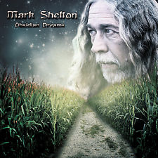 MARK SHELTON - MANILLA ROAD - Obsidian dreams      CD