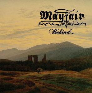 MAYFAIR - Behind      LP