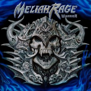MELIAH RAGE - Warrior      CD