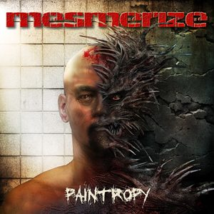 MESMERIZE - Paintropy      CD
