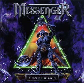 MESSENGER - Under the sign      CD