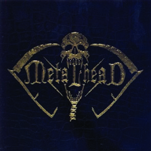 METALHEAD - Metalhead      CD
