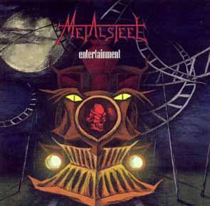 METALSTEEL - Entertainment      CD