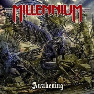 MILLENNIUM - Awakening      CD