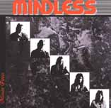 MINDLESS - Missin`pieces      2-CD