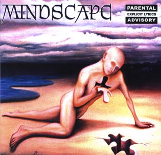 MINDSCAPE - Dismantling evolution      CD