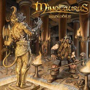 MINOTAURUS - Insolubilis      CD