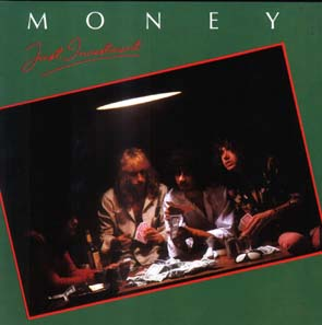 MONEY - First investment      CD
