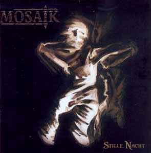 MOSAIK - Stille Nacht      CD