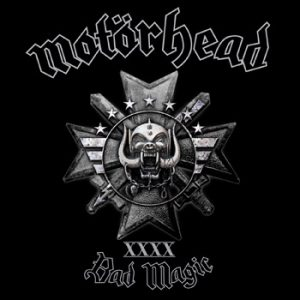 MOTÖRHEAD - Bad magic - digi      CD