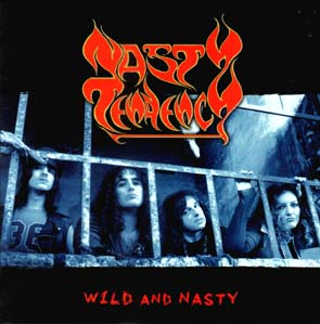 NASTY TENDENCY - Wild and nasty      CD