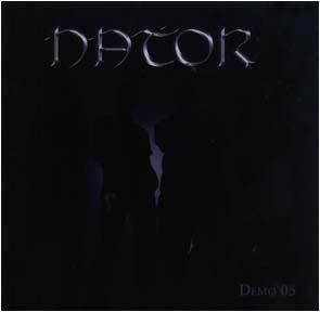 NATOR - Same      CD