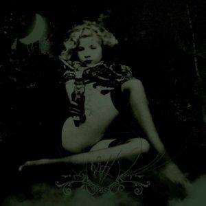 NIGHT - Night - true French black art      CD