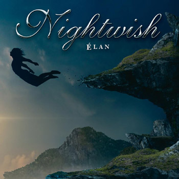 NIGHTWISH - Elan      10""