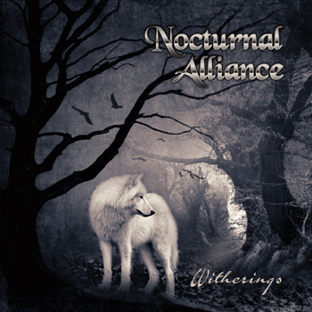 NOCTURNAL ALLIANCE - Witherings      2-CD