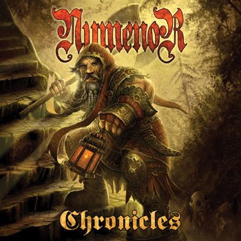NUMENOR - Chronicles      CD