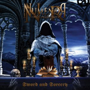 NUMENOR - Sword and sorcery      CD