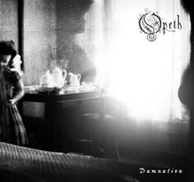 OPETH - Damnation      CD