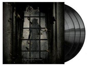 OPETH - Lamentations - Live at Shepherd`s Bush Empire, London      3-LP