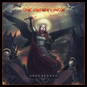 THE OUTER LIMITS - Apocalypto      CD