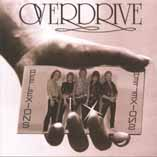 OVERDRIVE - Reflexions & 14 bonustracks      CD