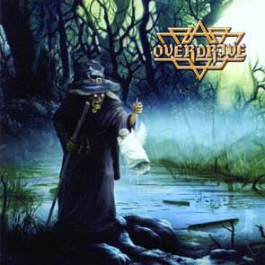 OVERDRIVE - Angelmaker      CD