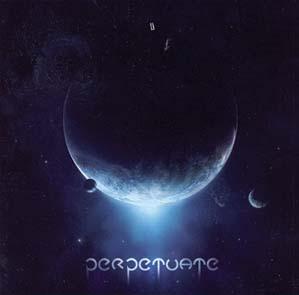 PERPETUATE - Perpetuate      CD