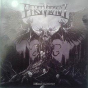 PERSEVERANCE - Demo-lition      CD
