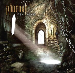 PHARAOH - Ten years      CD