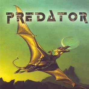 PREDATOR - Predator      CD&DVD