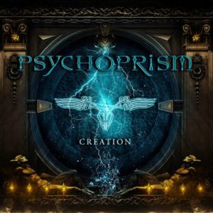 PSYCHOPRISM - Creation      CD