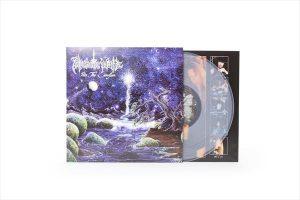 PSYCHOTIC WALTZ - Into the everflow - clear vinyl      LP