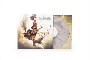 PSYCHOTIC WALTZ - Mosquito - clear vinyl      LP