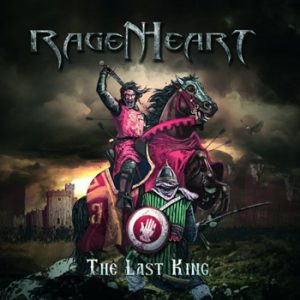 RAGENHEART - The last king      CD