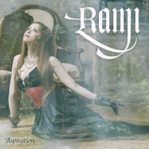 RAMI - Aspiration      CD