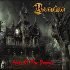 RAVENSTHORN - House of the damned      CD